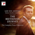 Ludwig Van Beethoven - The Complete Piano Concertos (Leif Ove Andsnes, Mahler Chamber Orchestra) '2014