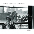 John Cage - Early Piano Music (plays Herbert Henck) '2005