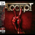 Accept - Blood Of The Nations '2010
