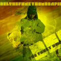 Del The Funky Homosapien - G Market [CDS] '2010