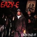 Eazy-E - Eazy-Duz-It '1988