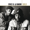 Eric B. & Rakim - Gold (2CD) '2005