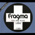 Fragma - You Are Alive (Enhanced Edition) [CDM] '2001