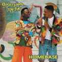 D.j. Jazzy Jeff & The Fresh Prince - Homebase '1991
