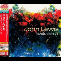 John Lewis - Evolution II '2001