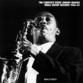 Johnny Hodges - The Complete Verve Johnny Hodges Small Group Sessions 1956-1961 (CD4) '2000