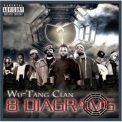 Wu-Tang Clan - 8 Diagrams '2007