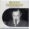 Benny Goodman - Hall Of Fame (goody Goody) '2002