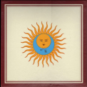 King Crimson - Larks' Tongues In Aspic (СD1) '2013