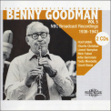 Benny Goodman - Benny Goodman - Yale University Archives, Vol.5 (2CD) '2009