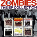 Zombies, The - The Ep Collection '1992