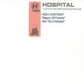 High Contrast - Return Of Forever / So Confused [Vinyl,12'', 33 ⅓ RPM] 24/96kHz '2002