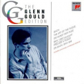 Glenn Gould - Bach - The Art Of Fugue, BWV 1080 (excerpts) '1997