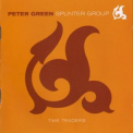 Peter Green Splinter Group - Time Traders '2001