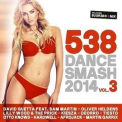 Various Artists - 538 Dance Smash 2015 Vol. 1 '2015