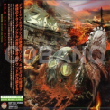 Sodom - In War and Pieces (Japanese Edition) '2010