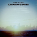 Boards Of Canada - Tomorrow's Harvest (japan) '2013