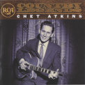 Chet Atkins - Rca Country Legends '2001