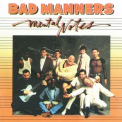 Bad Manners - Mental Notes '1985