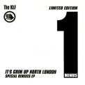 Klf, The - It's Grim Up North London (special Remixes) '2012