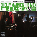 Shelly Manne & His Men - At The Black Hawk, Vol. 3 '1959