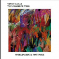 Vinny Golia - Worldwide & Portable '1990