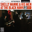 Shelly Manne & His Men - At The Black Hawk, Vol. 2 '1959