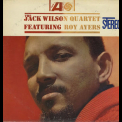 Jack Wilson - The Jack Wilson Quartet Featuring Roy Ayers '1963