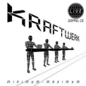 Kraftwerk - Minimum-maximum Cd2 '2005