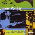 Jimmy Ponder - Come On Down '1990