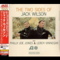 Jack Wilson - The Two Sides Of Jack Wilson '1964