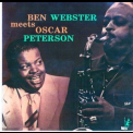 Ben Webster - Ben Webster Meets Oscar Peterson '1999