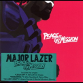 Major Lazer - Peace Is The Mission '2015