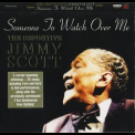 Jimmy Scott - Someone To Watch Over Me '2004