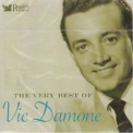 Vic Damone - The Very Best '2008