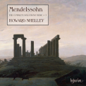 Mendelssohn - The Complete Solo Piano Music, Vol. 2 (Howard Shelley) '2014