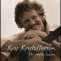 Kris Kristofferson - The Austin Sessions '1999