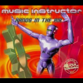 Music Instructor - Hands In The Air Hit-mix '1996