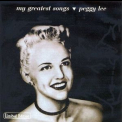 Peggy Lee - My Greatest Songs '1998