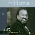 Gene Harris - Ballad Essentials '1998