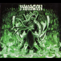 Paragon - The Dark Legacy (Japanese Pressing) '2003