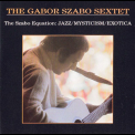 Gabor Szabo - The Szabo Equation '1990