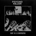 Psychokiller - Hunt In A Kindergarten '2010