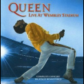 Queen - Live At Wembley Stadium (CD2) '2003