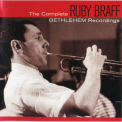 Ruby Braff - The Complete Bethlehem Recordings '2011
