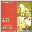 Wild Bill Davidson, Jabbo Smith's Rhythm Aces - Take Me To The River '1991