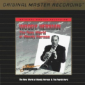 Woody Herman - The Fourth Herd & The New World Of Woody Herman '1995