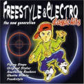 Flying Steps - Freestyle & Electro Classic Hits '2005