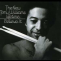 Tony Williams - Believe It '1975