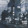 Peter Green Splinter Group - Soho Live At Ronnie Scott's - Cd 1 '2001